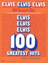 Elvis Presley - His Latest Flame