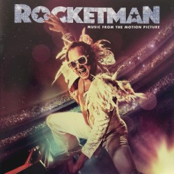 Taron Egerton - Rocket Man