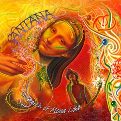 Santana feat. Chad Kroeger - Lovers From Another Time