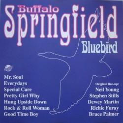 Buffalo Springfield - Mr. Soul