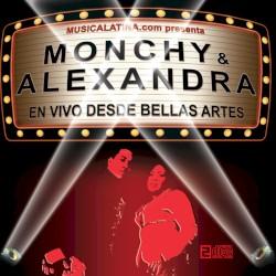 Monchy y Alexandra - Pasión