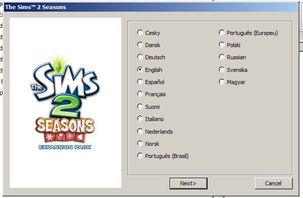 Download EA The Sims 2 Seasons Expansion Pack Multilingual (Windows ...