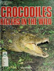 Cover of: Crocodiles | Neil Hermes