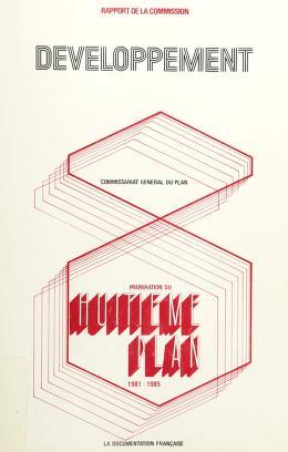 Cover of: Développement   France. Commission du développement.