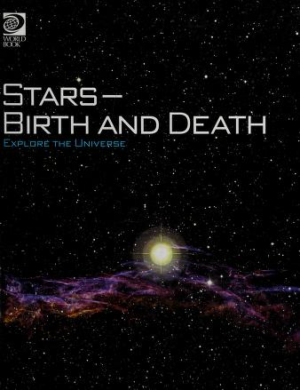 Cover of: Stars-- birth and death | World Book, Inc