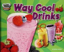 Cover of: Way cool drinks | Marilyn La Penta